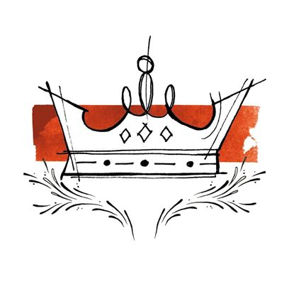 Picture of The Queen's Crown