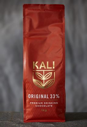 Picture of Kali premium drinking chocolate