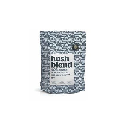 Picture of Hush blend 40%drinking chocolate