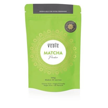 Picture of Vedic - Matcha Powder